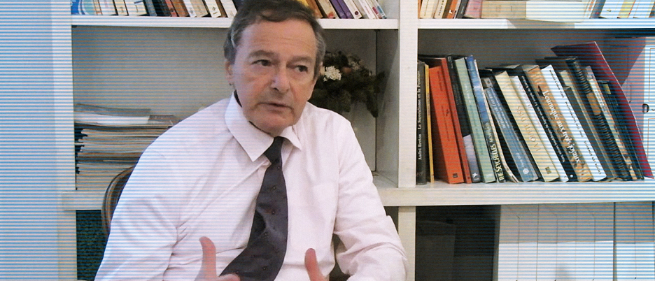 voir les entretiens vidéo avec Lucien Kokh